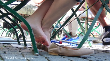 Barefoot Relax In May 2(13)